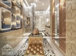 Beautiful Dressing Room Design Elegant Interior