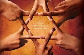 Ram Dass On Judaism