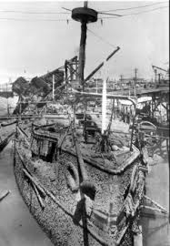 Pictures Of The Uss Maine Sinking by Naval History Blog Blog Archive Navy And America Remember The