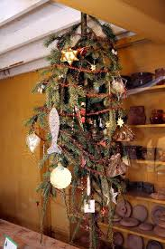 Christmas Tree Hill Shops Lancaster Pa by Upside Down Christmas Trees And 4 More Pennsylvania German