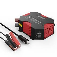 Amazon.ca: Power Inverters: Electronics Power Invters Dc To Ac Solar Panels Aims Xantrex Xpower 1000w Dual Gfci 2plug 12v Invter For Car Pure Sine Wave To 240v Convter 2018 Xuyuan 2000w 220v High Aims 12 Volt 5000 Watts Westrock Battery Ltd Shop At Lowescom Redarc 3000w Electronics Portable Your Or Truck Invters Bring Truckers The Comforts Of Home Engizer 120w Cup Walmart Canada