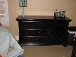 Black Painting Furniture with Chalk Paint Innovative Painting