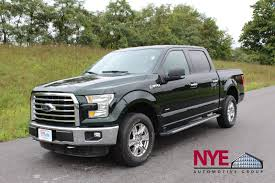 Nye Ford | Vehicles For Sale In Oneida, NY 13421