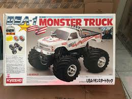 For Sale] Vintage NIB Kyosho USA-1 Monster Truck : Radiocontrol 125 Amt Usa1 Monster Truck Richards Modelling World Kyosho Nitro Crusher 1794974181 Johnny Lightning Trucks Whosale Pre Orders By Case Begin How To Transport A Full Tilt Expo Trade Show Logistics Truck Photo Album Snap News 4x4 Official Site Nqd 110 Racing Rock Crawler Remote Control Toys Ebay Returnsto Jam All About Horse Power Micro Chevy Rccrawler