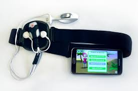 Pelvic Floor Biofeedback Equipment by A Device With Mobile Games And Remote Medical Monitoring For At