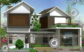 104 Modern Architectural Home Designs Kerala Contemporary House With Ultra Plans