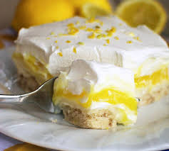 mascarpone recette dessert rapide le dessert d été frais du jour les lasagnes sucrées au citron et