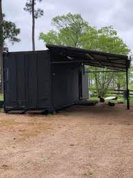 100 Container Homes For Sale Custom Built 40X8 Conex Container Home Officegym
