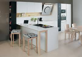 amenagement cuisine espace reduit amenagement cuisine espace reduit ctpaz solutions à la maison 28