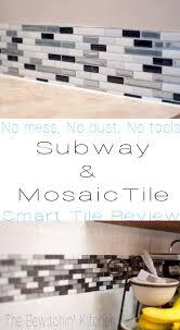 Harmony Mosaik Smart Tiles by 38 Best Smart Tiles Images On Pinterest Smart Tiles Backsplash