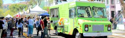 100 La Taco Truck Guide To Los Angeles 6 Food S To Spot In California