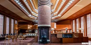 100 Frank Lloyd Wright Houses Interiors Trail In Racine Travel Wisconsin
