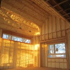 Insulating Cathedral Ceilings With Spray Foam by Spray Foam Insulation Services Foam Usa Llc