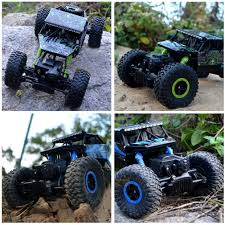 RC Car YKS 2.4Ghz 1:18 4WD High Speed Off-Road Vehicle Electric ... Original Monster Truck Muddy Road Heavy Duty Remote Control Vehicles Hot Rc Car New 112 Scale 40kmh 24ghz Supersonic Wild Challenger Best Choice Products 4wd Powerful Remote Control Rock Off Cars Toy Full High Speed Racer Radio Gizmo Ibot Racing Review Dan Harga 2 4g Military 6 Wheel Drive Adventures River Rescue Attempt Chevy Beast 4x4 Rc Climbing Carro Voiture Crawler With 116 Offroad Climber Pickup