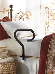 Elderly Bed Rails by Purchase A Sturdy Bed Cane Bed Rail To Help You Get In U0026 Out Of