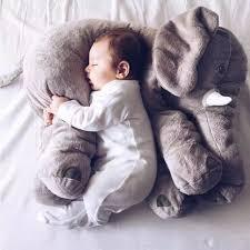 siege allaitement bébé éléphant oreiller coussin d allaitement pour enfants chambre
