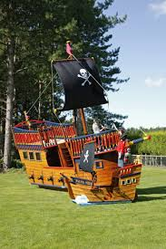 100 Design A Pirate Ship Galleon Play Centrepiece Flights Of Fantasy