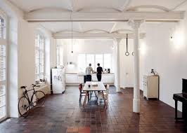 100 Candy Factory Loft IFUB Renovates Shared Apartment In An Old Chocolate Factory