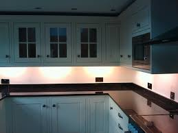 cabinet lighting with power outlets renovate your home
