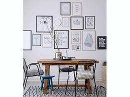idee mur cuisine decoration mur cuisine