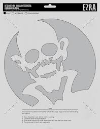 Pumpkin Stencil Maker From Photo by Designerland Halloween Product Concept