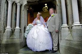 cat wedding dress my big wedding the popular channel 4 show returns with