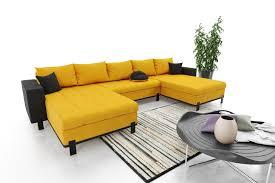 modernes wohnzimmer ecksofa eckcouch sofa mit bettkasten ottomane schlaffunktion su1 g2b pcos zo120 cz100 2