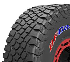 Off Road Race Tires | BFGoodrich Racing