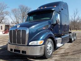 Used Peterbilt Semi Trucks, Used Box Trucks For Sale By Owner ...