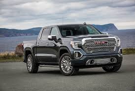 2019 GMC Sierra Denali 1500 Review • Gear Patrol Ram Chevy Truck Dealer San Gabriel Valley Pasadena Los New 2019 Gmc Sierra 1500 Slt 4d Crew Cab In St Cloud 32609 Body Equipment Inc Providing Truck Equipment Limited Orange County Hardin Buick 2018 Lowering Kit Pickup Exterior Photos Canada Amazoncom 2017 Reviews Images And Specs Vehicles 2010 Used 4x4 Regular Long Bed At Choice One Choose Your Heavyduty For Sale Hammond Near Orleans Baton