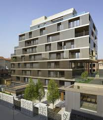 100 Antonio Citterio And Partners Salaino 10 Residential Building In MILAN Italy By