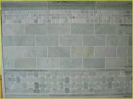 tile ideas travertine subway tile backsplash white travertine