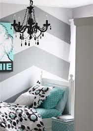 schlafzimmer wandgestaltung streifen beispiele caseconrad