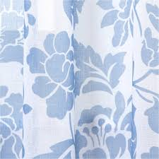 Walmart Better Homes And Gardens Sheer Curtains by Better Homes And Gardens Flower Garden Sheer Curtain Panel