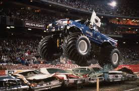 Toughest Monster Truck Tour Rolls Into Budweiser Events Center