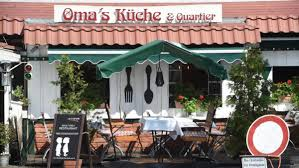 oma s küche in binz kinderfreies restaurant auf rü