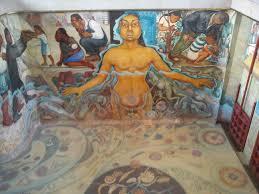 David Alfaro Siqueiros Murales Y Su Significado by El Agua Origen De La Vida De Diego Rivera Vida De Peatón