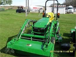 John Deere 1025r Mower Deck Adjustment by Tractorhouse Com John Deere 1025r For Sale 323 Listings Page 6
