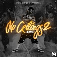 No Ceilings Mixtape 2 by Official No Ceilings 2 Artwork