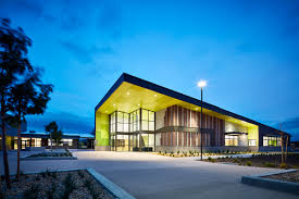 100 Clarke Architects Gallery Mernda Central College By Hopkins TLP