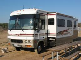 Safe Driving Tips For Operating A Motorhome RV | AxleAddict 1999 Gulfstream Seahawk 33frk 35ft1slide Fifth Wheel For 6995 In Semi Truck Fifth Wheel Plate Best Resource With Regard To Just A Car Guy Most Impressive Hot Rod Truck And Trailer Ive Seen Rental Sacramento Tractor Unit Hire East Midlands Alltruck Plc Home Voorraad Choosing Top 5 Hitch 2017 Commercial Studio Rentals By United Centers Gooseneck Trailer Hitches Bob Hurley Rv Tulsa Oklahoma
