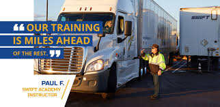 100 Nevada Truck Driving School Join Swifts Academy