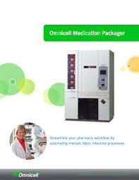 100 automated dispensing cabinets omnicell patent us5014875