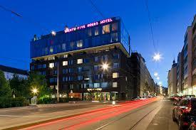 100 25 Hours Hotel Vienna Gallery Of Hours BWM Architekten 3