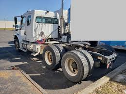 100 Truck Tandems Used Tandem Axle Daycab S For Sale