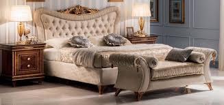 bett designer möbel schlafzimmer barock rokoko jugendstil klassisch betten neu