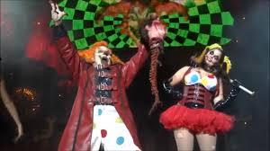 Best 25 Halloween Horror Nights by Front Row Hhn25 Halloween Horror Nights Jack The Clown The