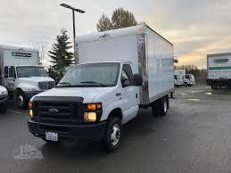 100 Enterprise Commercial Truck Rental 2016 FORD E350 For Sale In Kent Washington Papercom