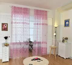 vorhänge moderne blau rot weiß braun grün tüll vorhänge para wohnzimmer vorhänge para schlafzimmer küche freies verschiffen 1 stück