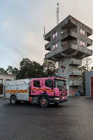 Campaigning Against Cancer With Pink Fire Truck   Scania Group Me At The American Lafrance Headquarters Pink Heals Pinterest Campaigning Against Cancer With Pink Fire Truck Scania Group Copy Of Fire Trucks Hop Life Brewing Company Old Intertional Photos From The K Line In Town Winonadailynewscom Debbiethe Nc Piedmont One Tours Trucks Flickr